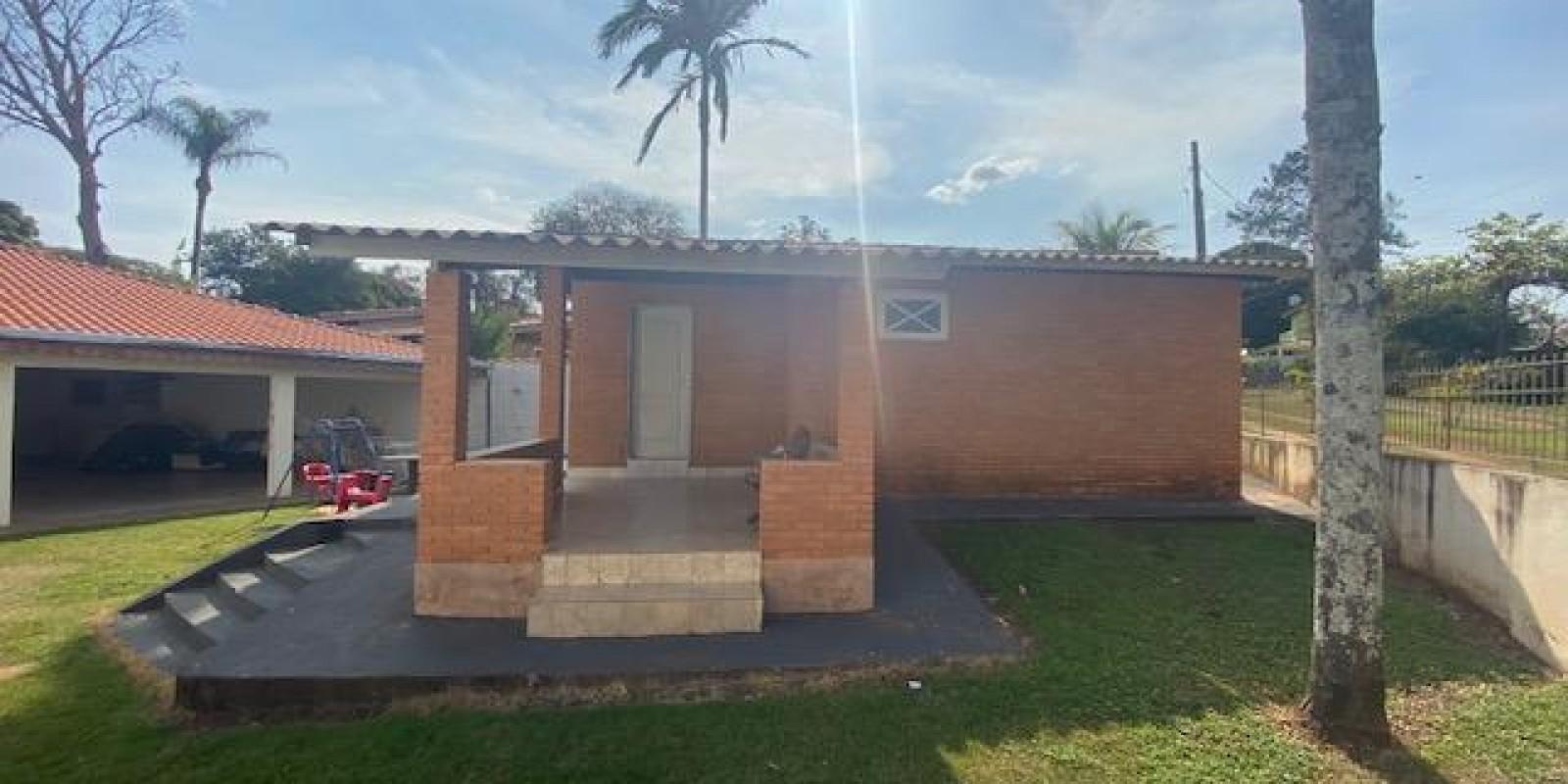 Casa na Represa no Condomínio Chale da Prainha em Avaré SP  - Foto 14 de 20