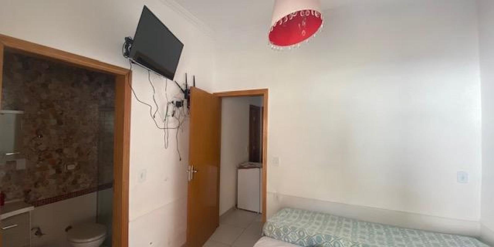 Casa na Represa no Condomínio Chale da Prainha em Avaré SP  - Foto 6 de 20