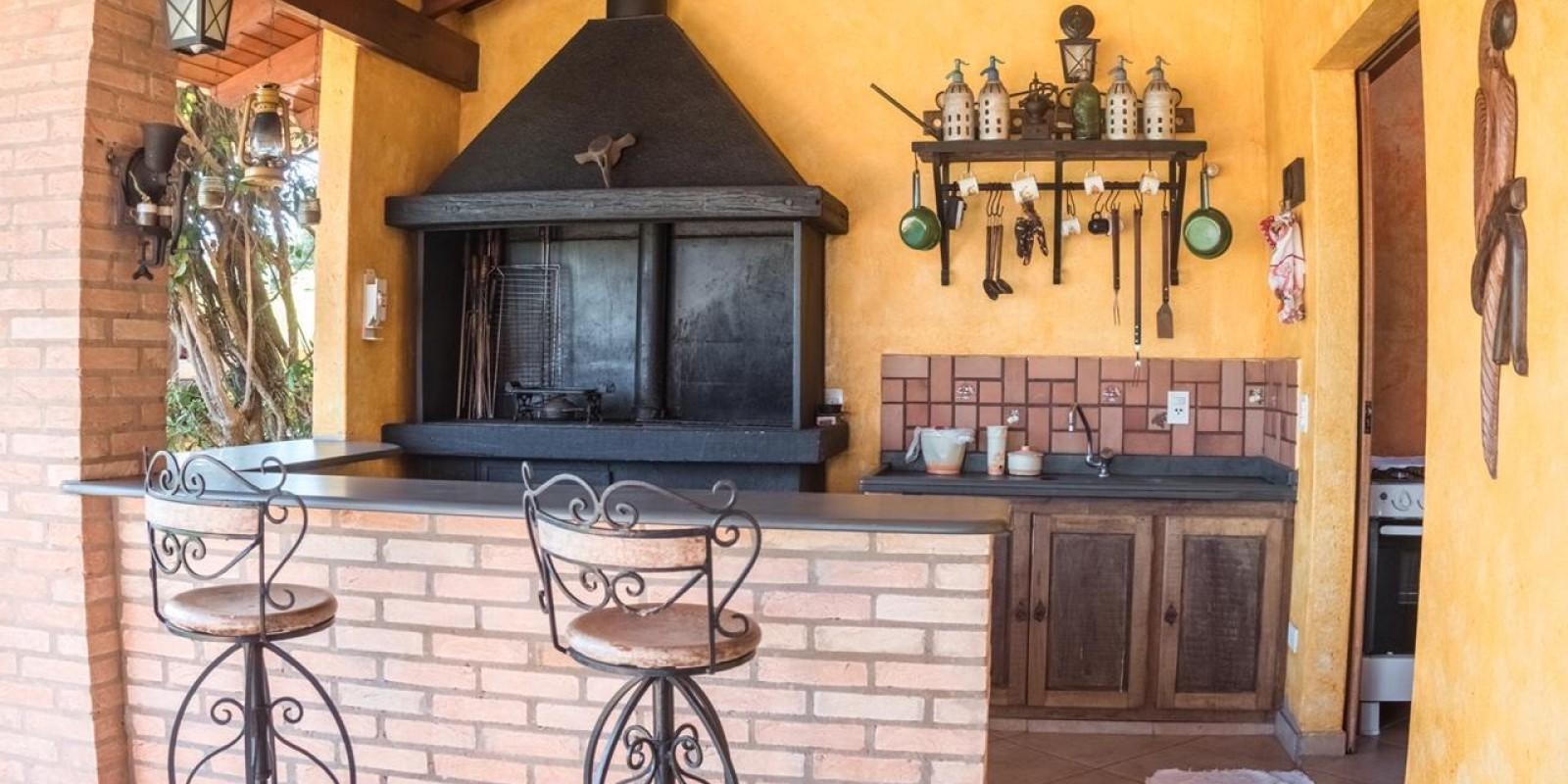 Casa na Represa no Condomínio Riviera Sta Cristina XIII  - Foto 1 de 39