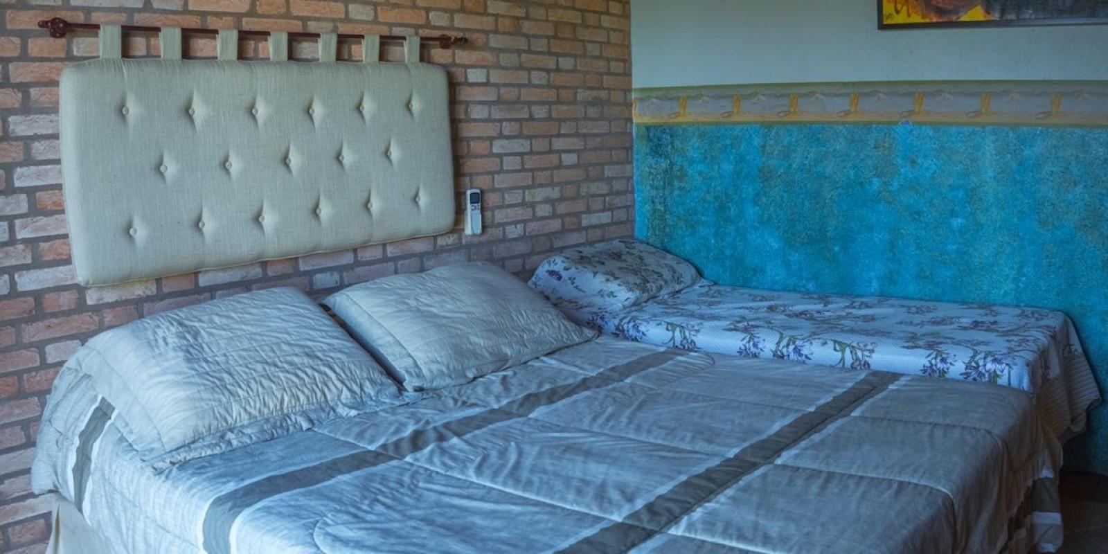 Casa na Represa no Condomínio Riviera Sta Cristina XIII  - Foto 14 de 39