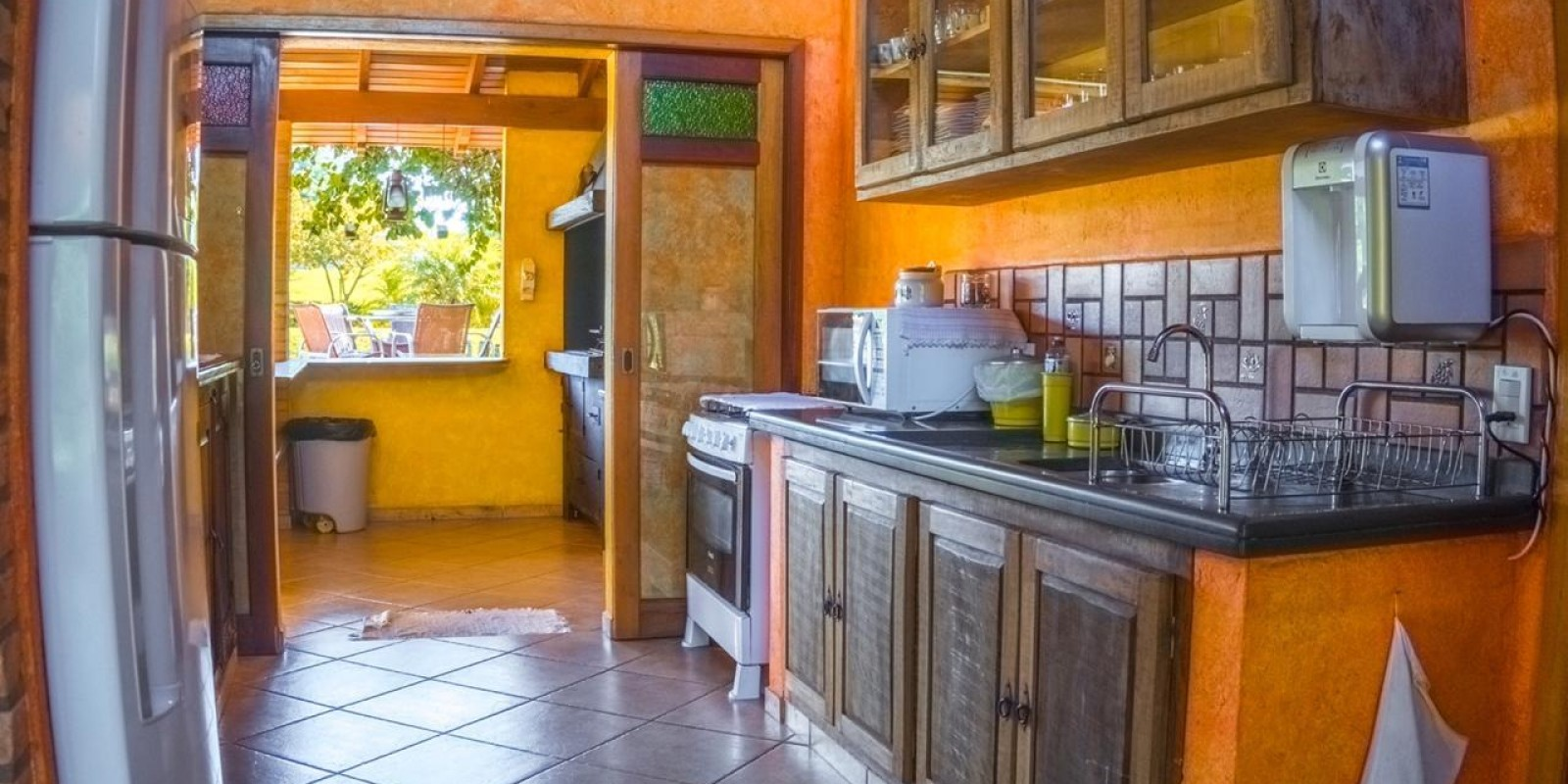Casa na Represa no Condomínio Riviera Sta Cristina XIII  - Foto 6 de 39
