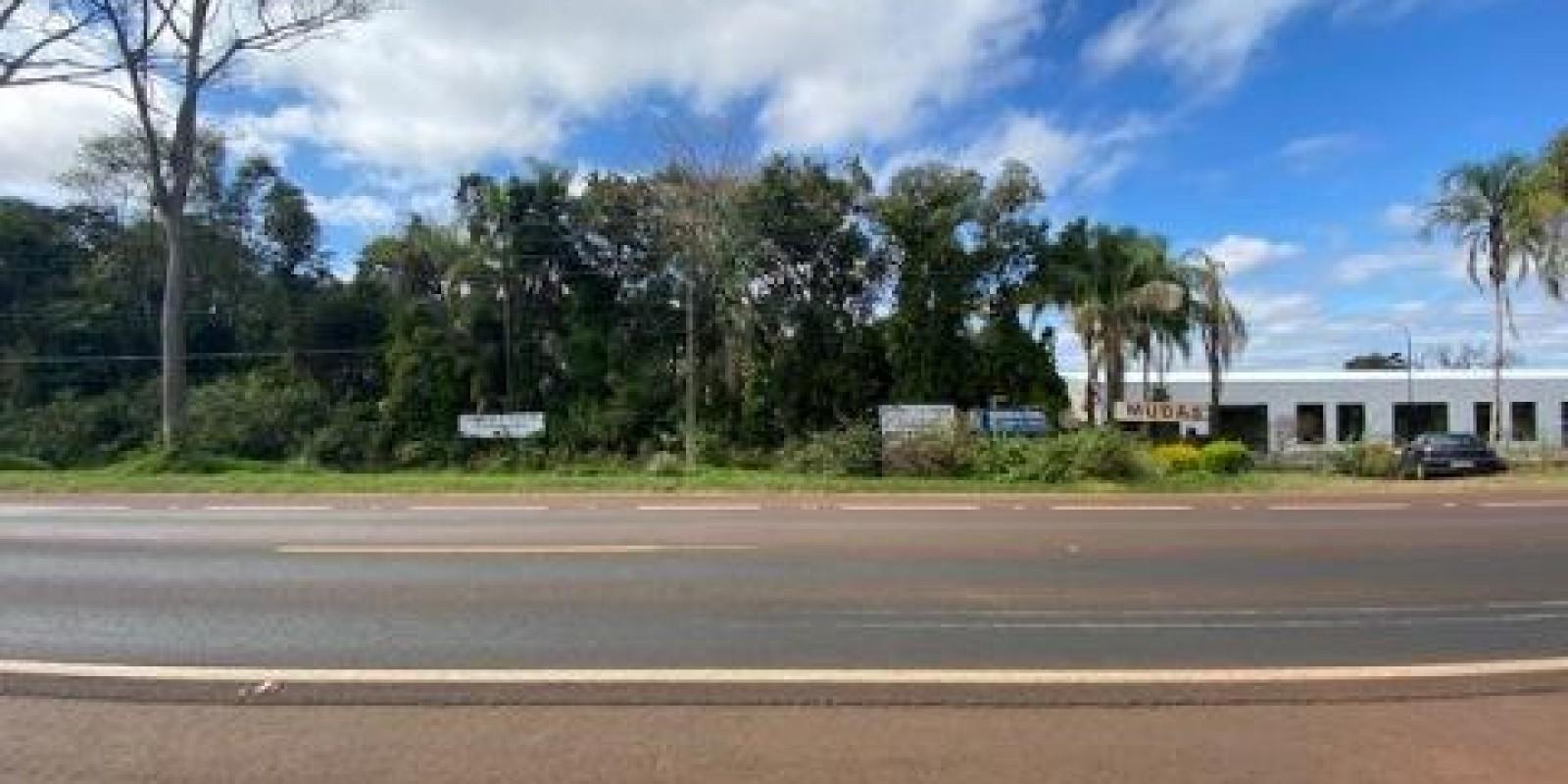 Chácara Comercial a Beira da Rodovia Sp 255 em Avaré SP - Foto 10 de 18