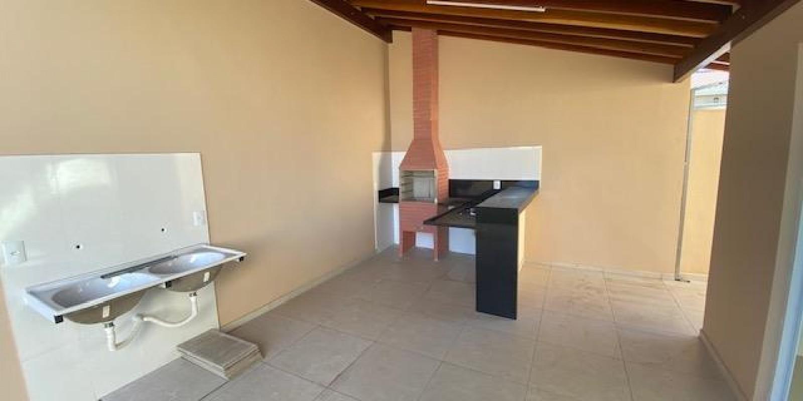 Casa no Bairro Di Fiori em Avaré SP - Foto 15 de 24