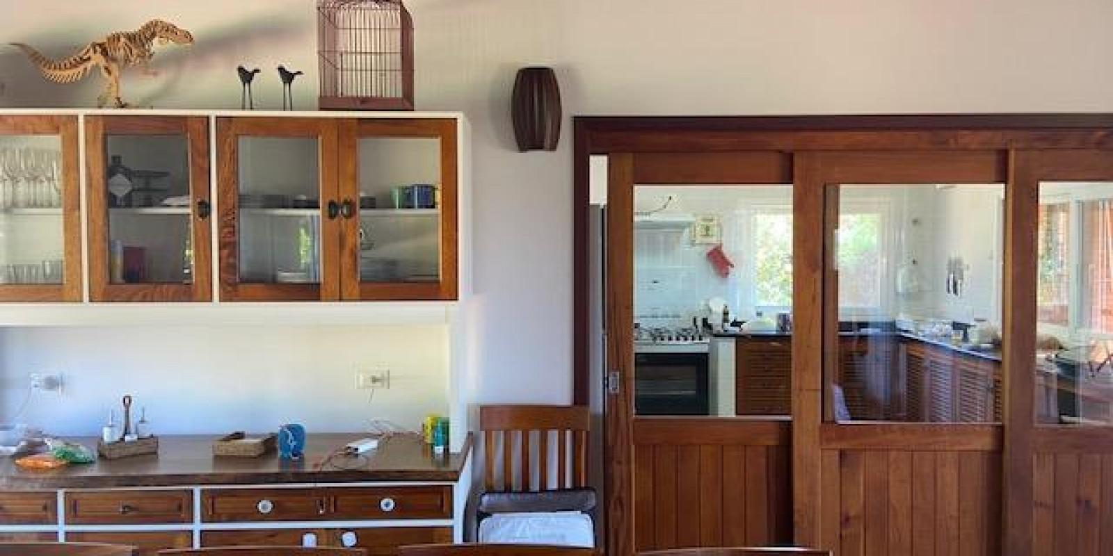 Casa na Represa no Condomínio Parque Náutico em Avaré SP  - Foto 50 de 57