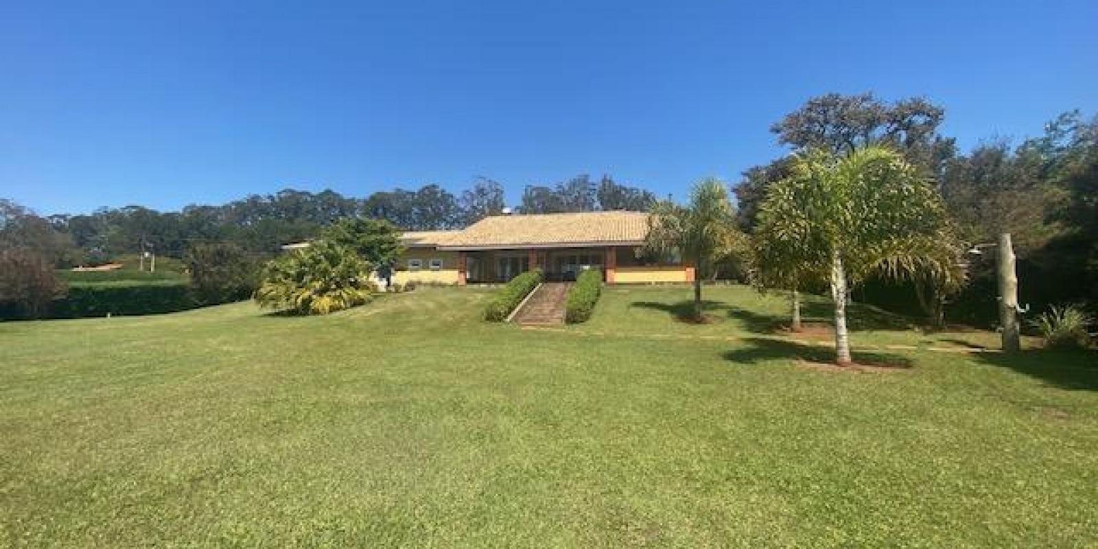 Casa na Represa no Condomínio Parque Náutico em Avaré SP  - Foto 13 de 57