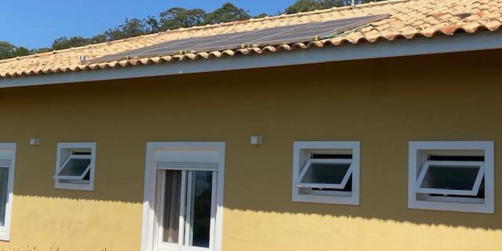 Casa na Represa no Condomínio Parque Náutico em Avaré SP  - Foto 54 de 57