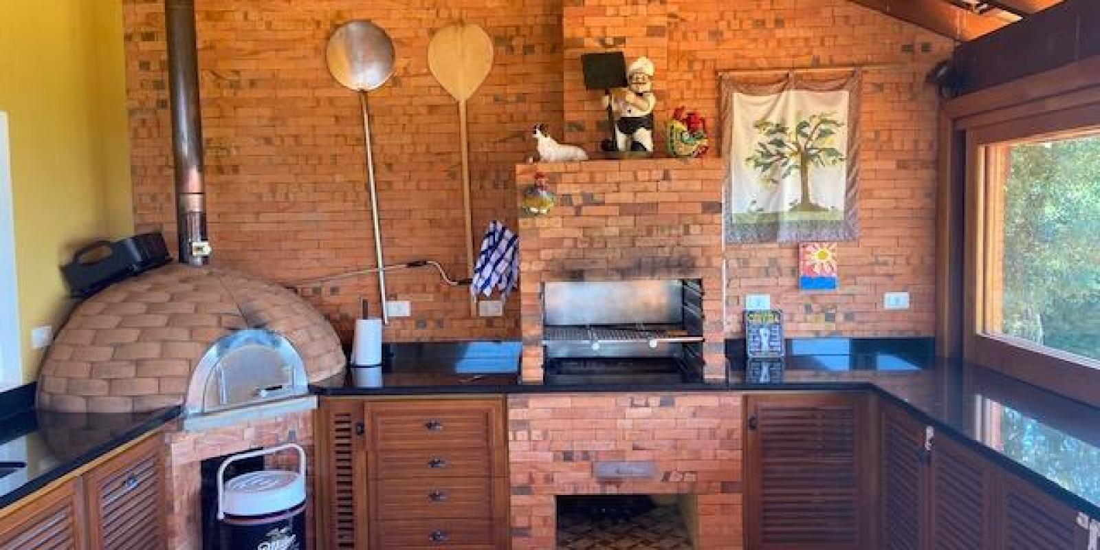 Casa na Represa no Condomínio Parque Náutico em Avaré SP  - Foto 19 de 57