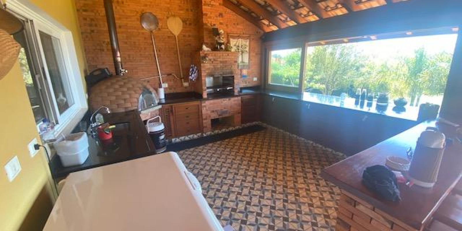 Casa na Represa no Condomínio Parque Náutico em Avaré SP  - Foto 20 de 57