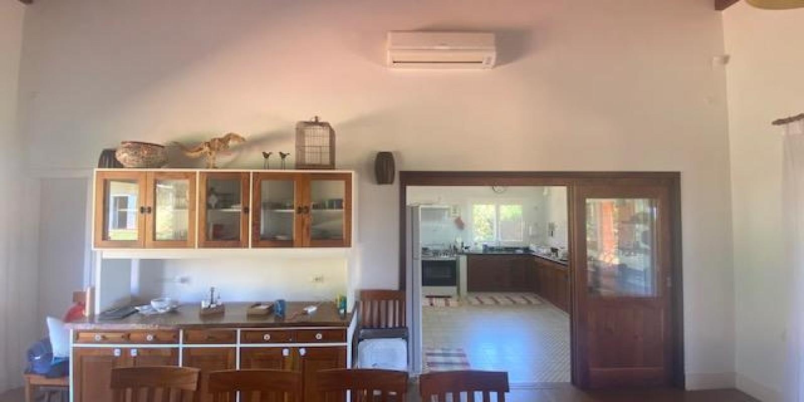 Casa na Represa no Condomínio Parque Náutico em Avaré SP  - Foto 29 de 57