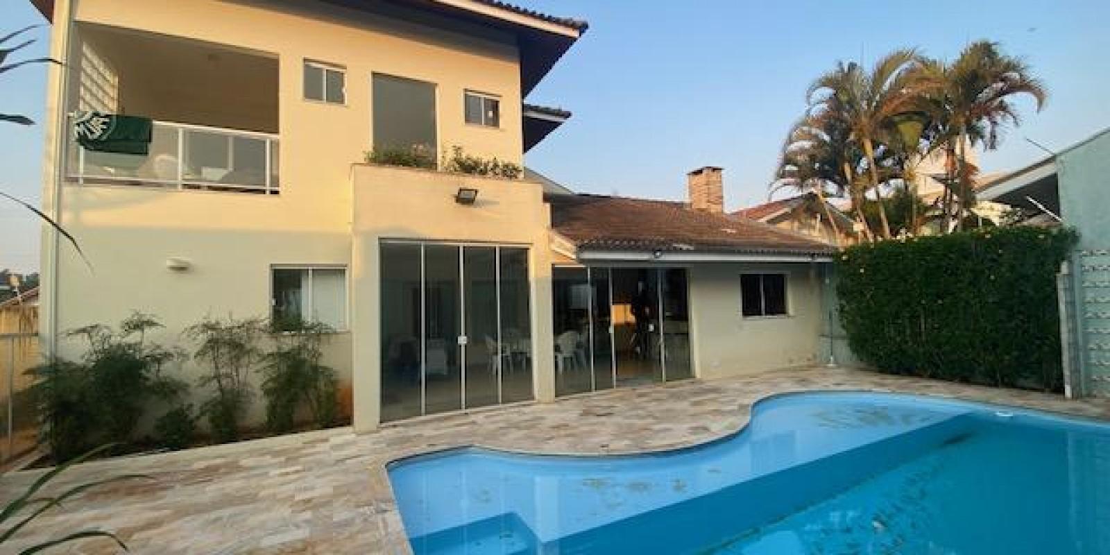 Casa no Bairro Green Vilage em Avaré SP