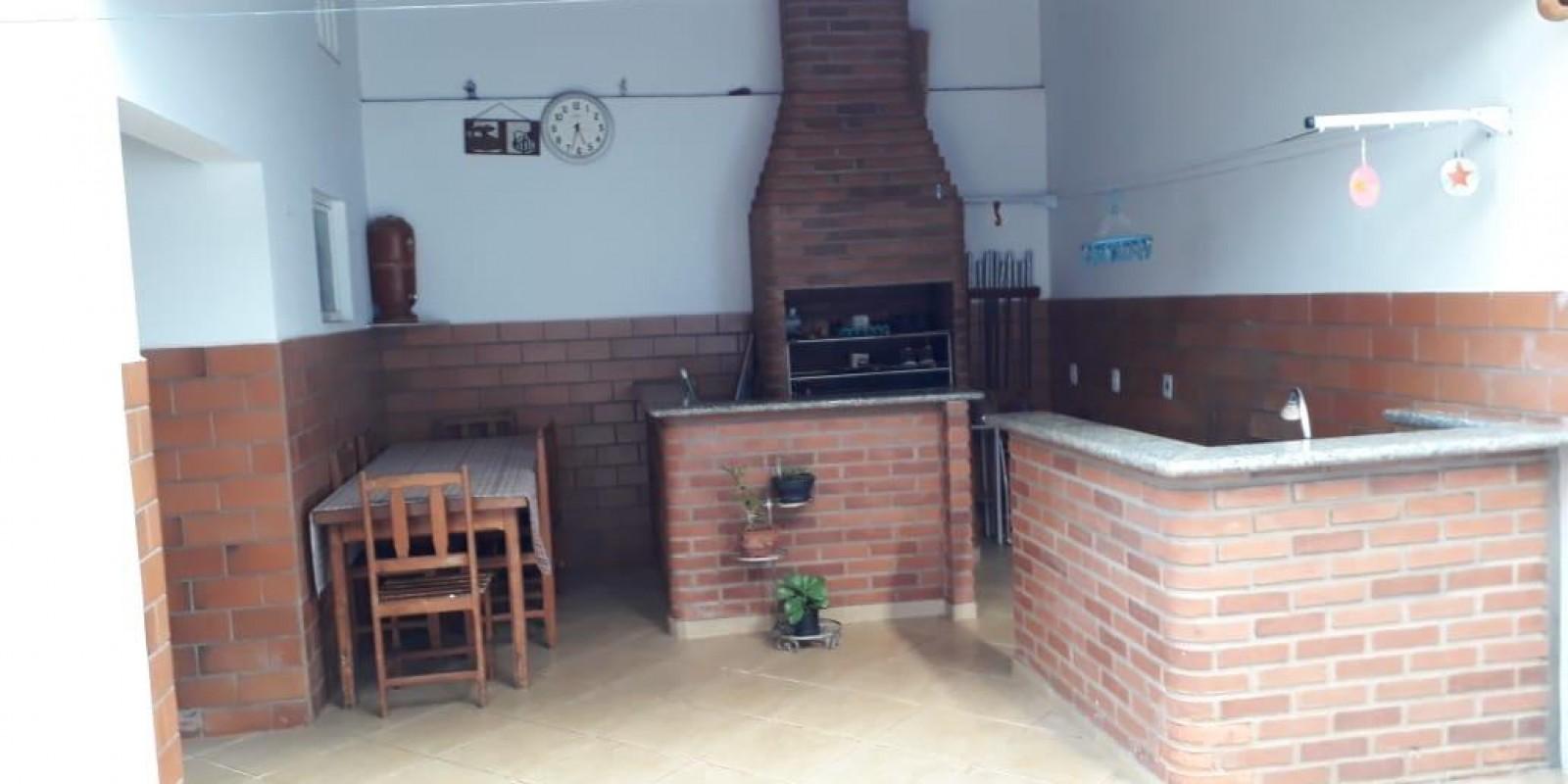 Casa no Centro de Taquarituba SP - Foto 16 de 19