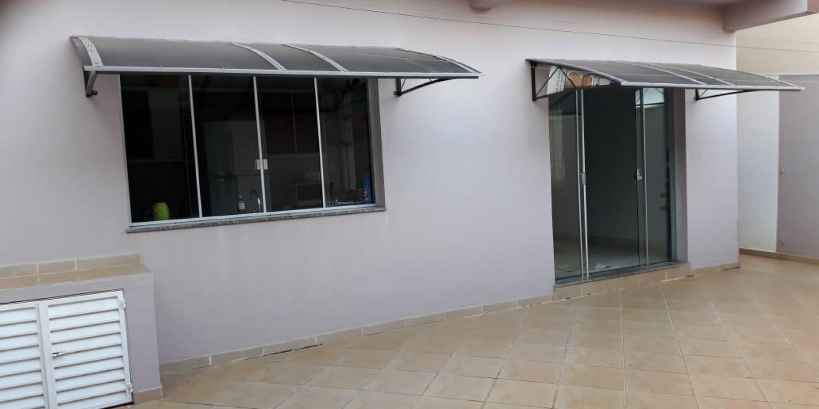 Casa no Centro de Taquarituba SP - Foto 17 de 19