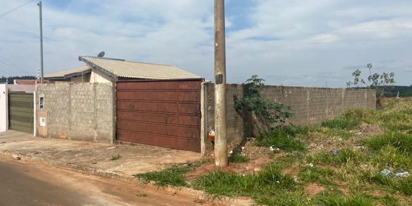 Terreno no Bairro Paraíso em Avaré SP - Foto 2 de 7
