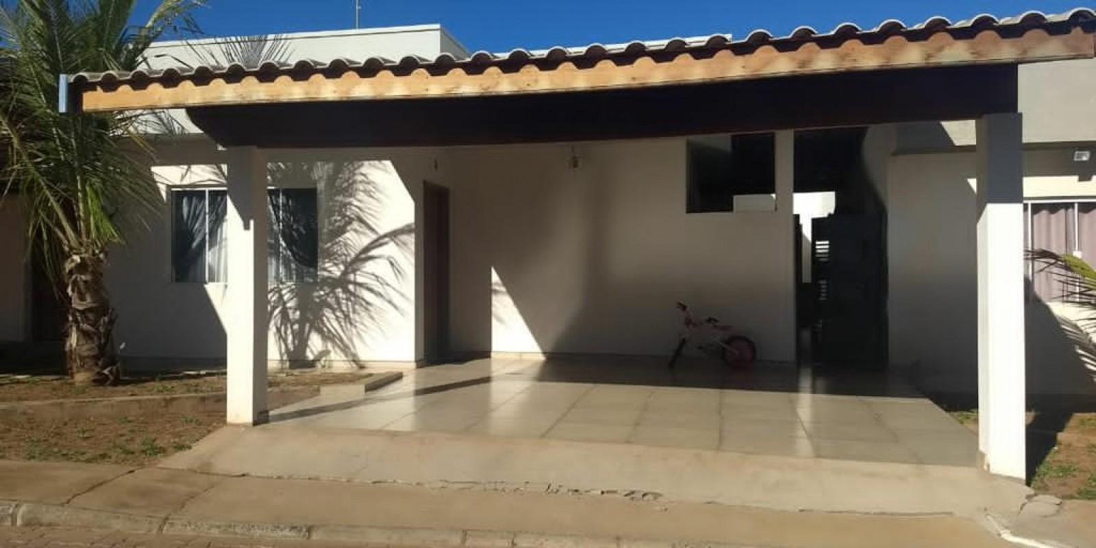 Casa em Condomínio Fechado em Avaré SP