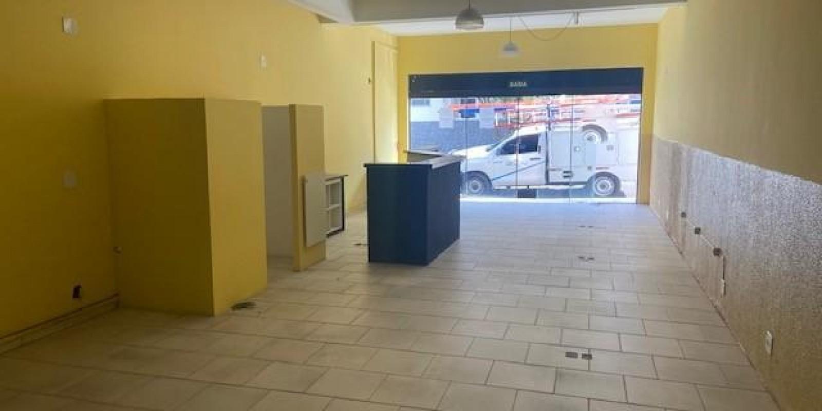 Aluguel de Ponto Comercial no Centro de Avaré SP - Foto 5 de 10