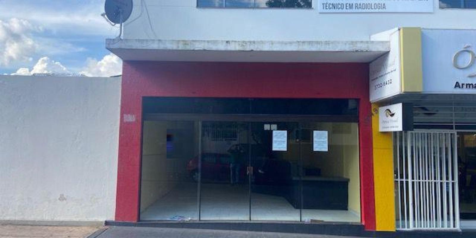 Aluguel de Ponto Comercial no Centro de Avaré SP