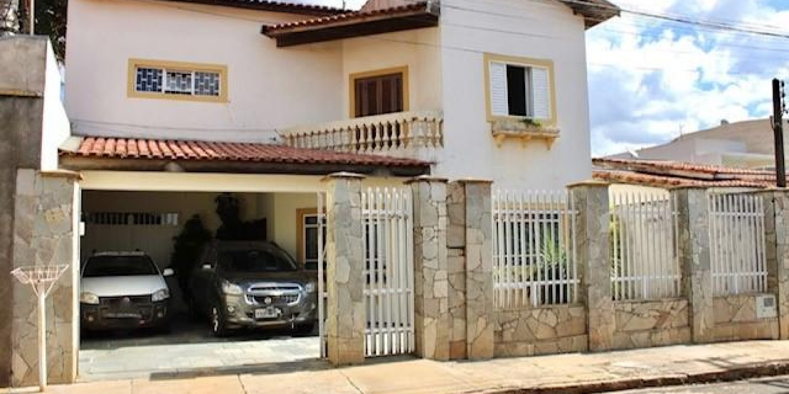 Casa a Venda no Jd Boa Vista em Avaré SP