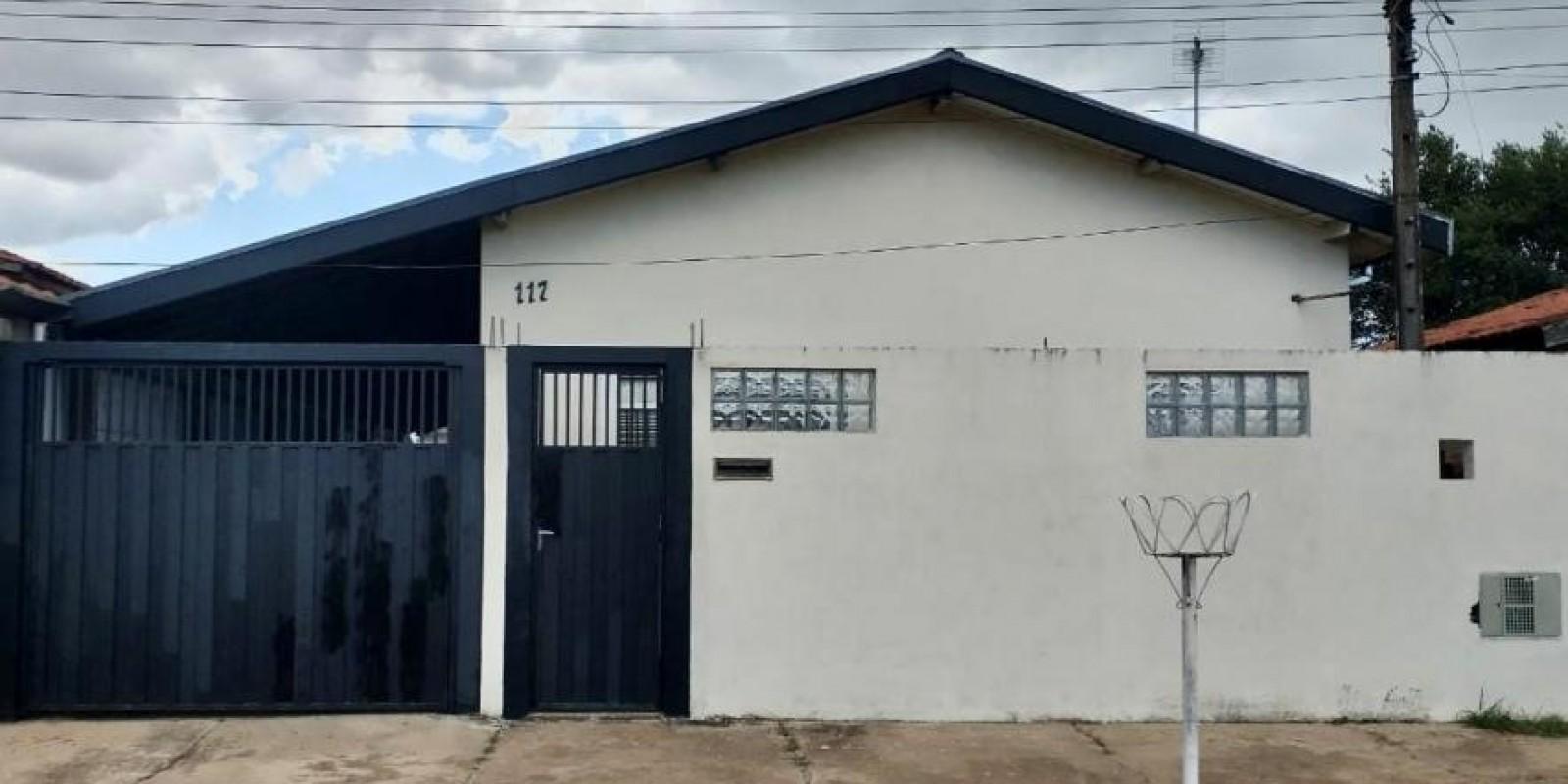 Casa a Venda no Jd Paineiras em Avaré SP