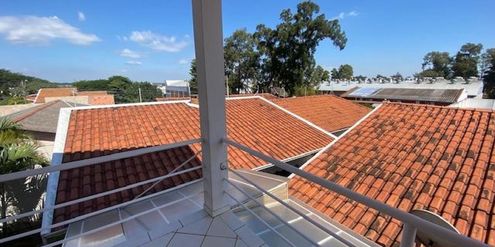 Casa Conjugada com Sobrado no Jd Boa Vista em Avaré SP - Foto 1 de 35
