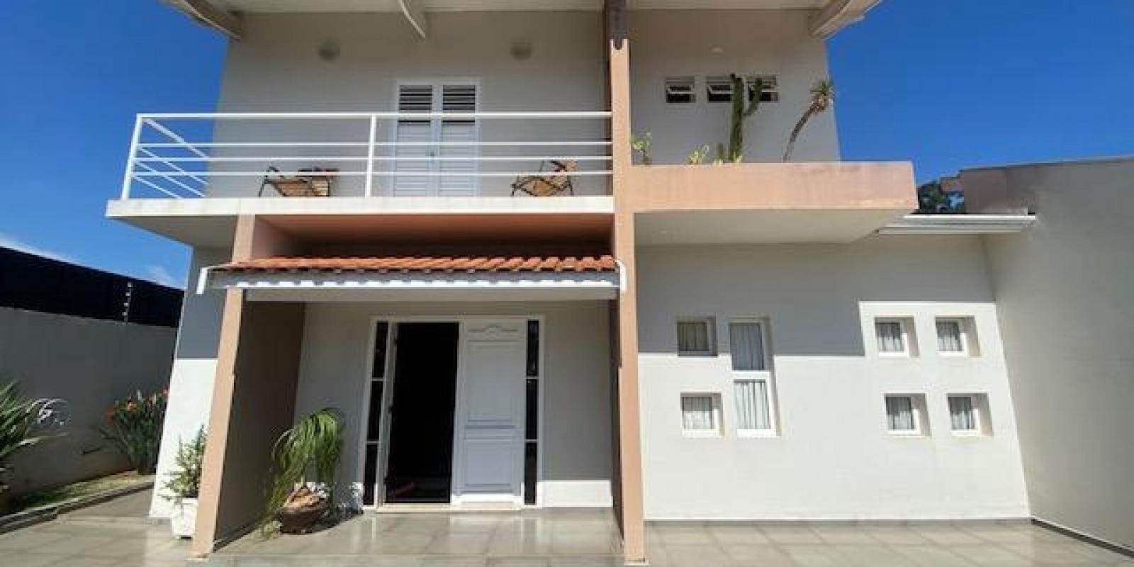Casa Conjugada com Sobrado no Jd Boa Vista em Avaré SP - Foto 21 de 35