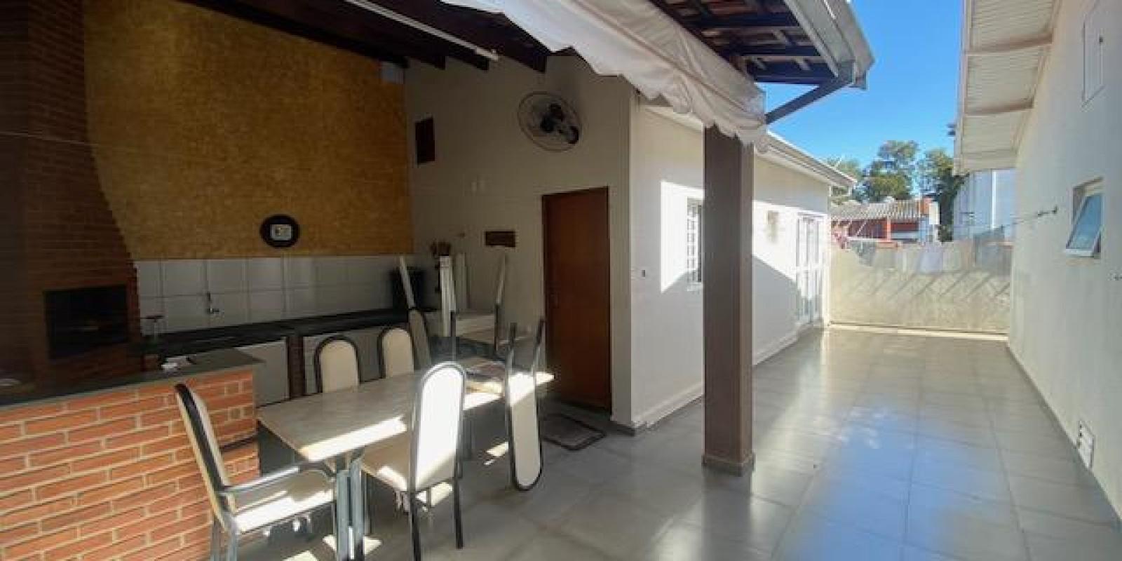 Casa Conjugada com Sobrado no Jd Boa Vista em Avaré SP - Foto 11 de 35