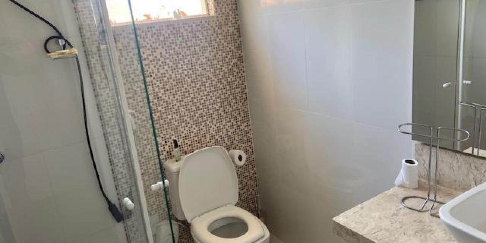 Casa Conjugada com Sobrado no Jd Boa Vista em Avaré SP - Foto 31 de 35