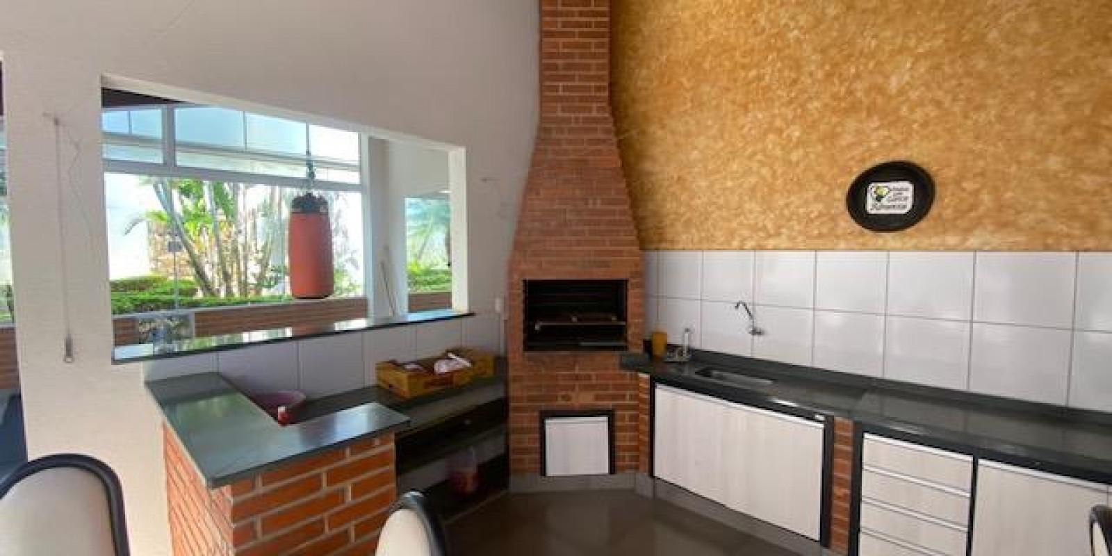 Casa Conjugada com Sobrado no Jd Boa Vista em Avaré SP - Foto 13 de 35