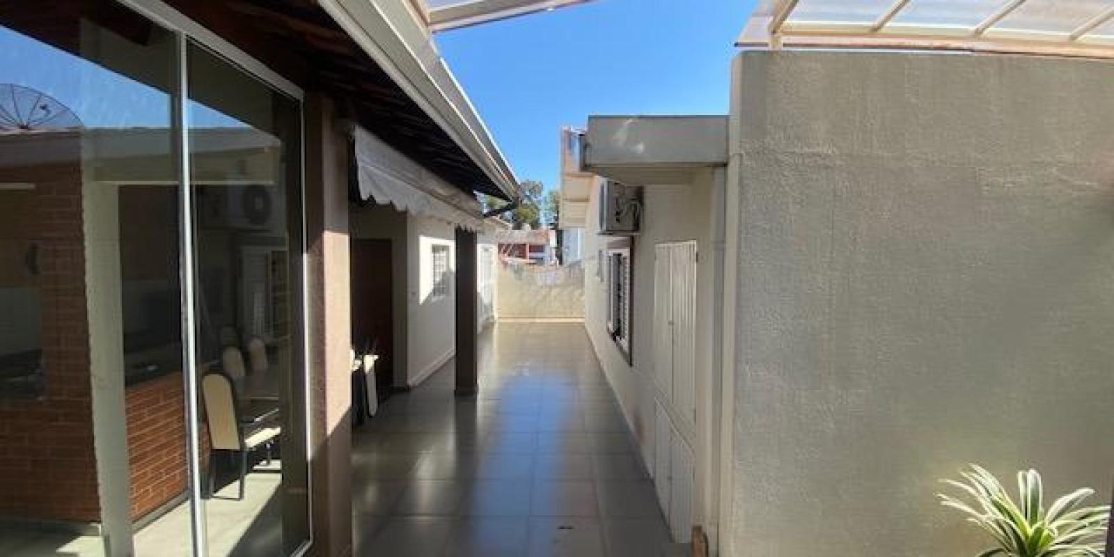 Casa Conjugada com Sobrado no Jd Boa Vista em Avaré SP - Foto 16 de 35