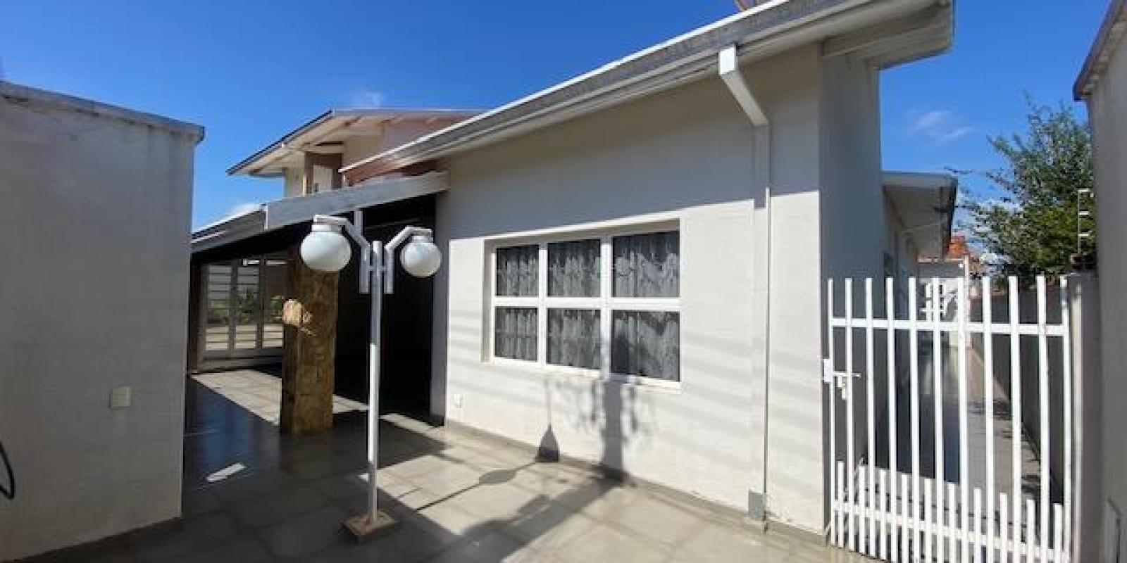 Casa Conjugada com Sobrado no Jd Boa Vista em Avaré SP - Foto 28 de 35