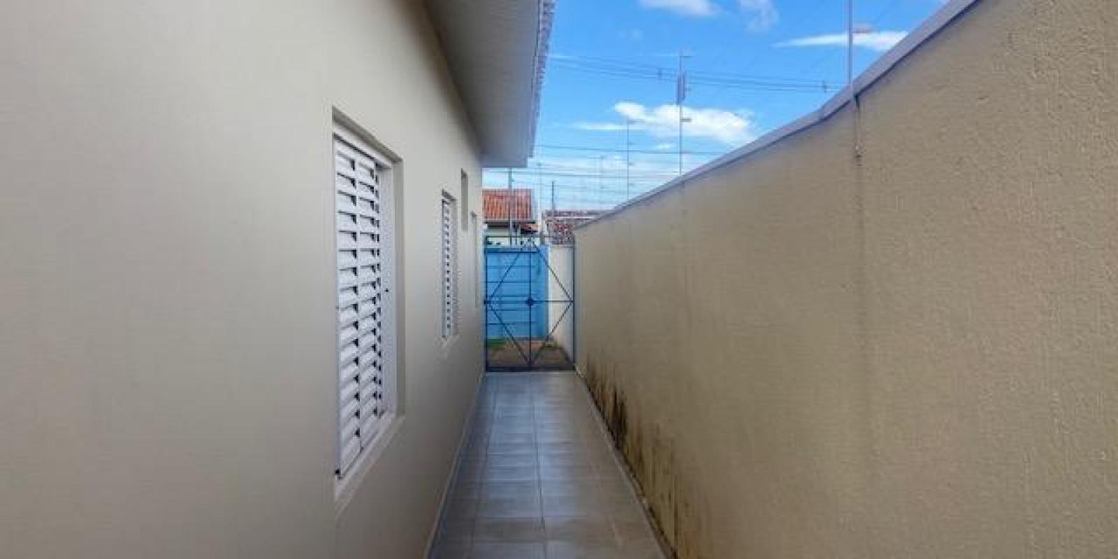 Casa no Bairro Brabancia em Avaré SP - Foto 21 de 24