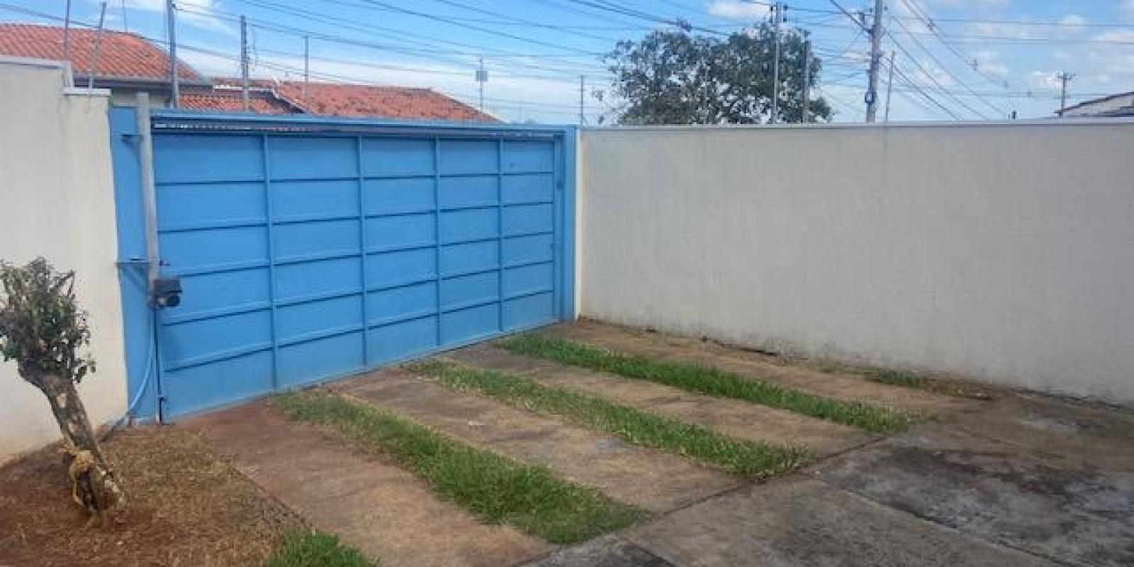 Casa no Bairro Brabancia em Avaré SP - Foto 11 de 24