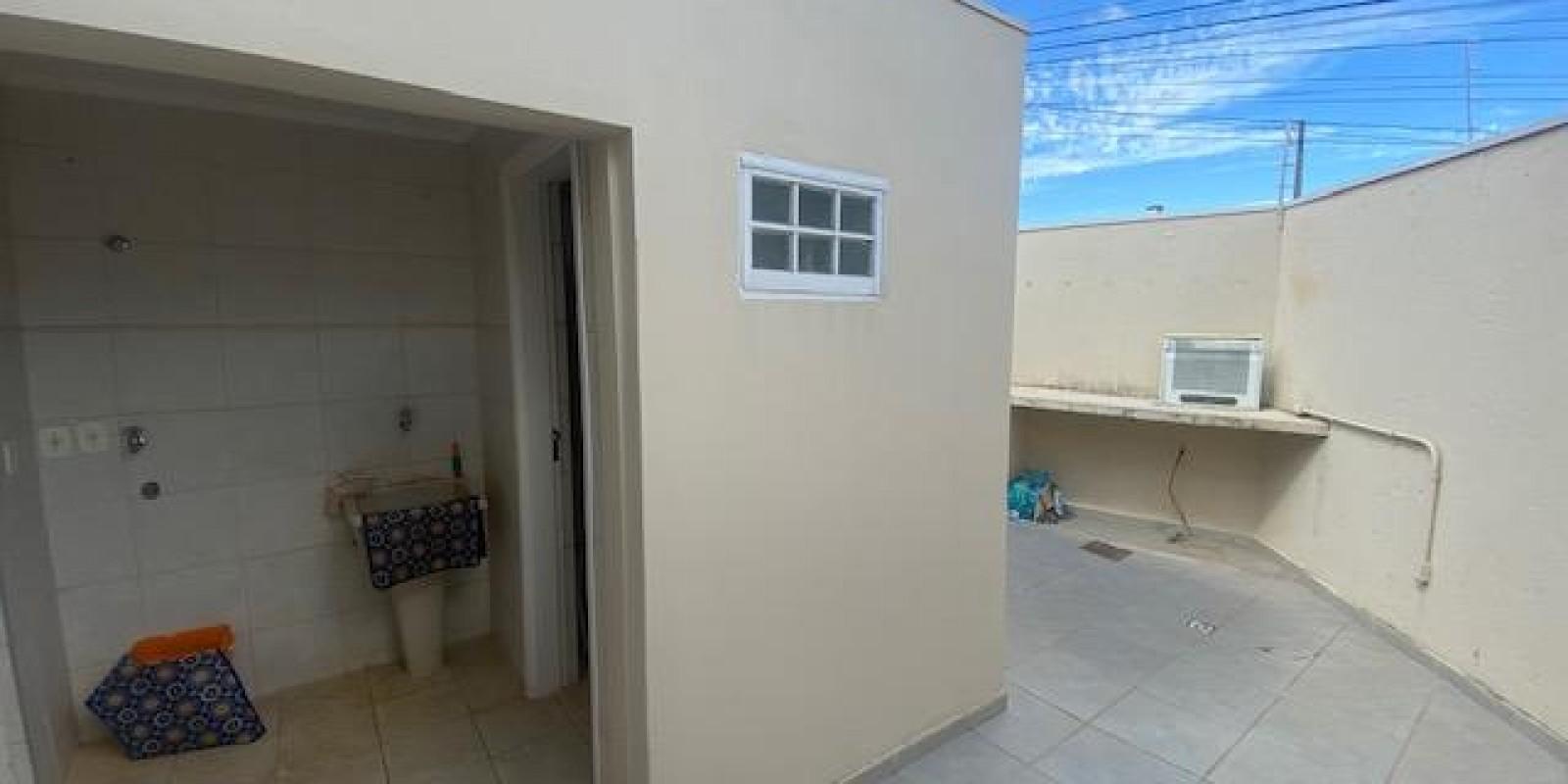 Casa no Bairro Brabancia em Avaré SP - Foto 12 de 24