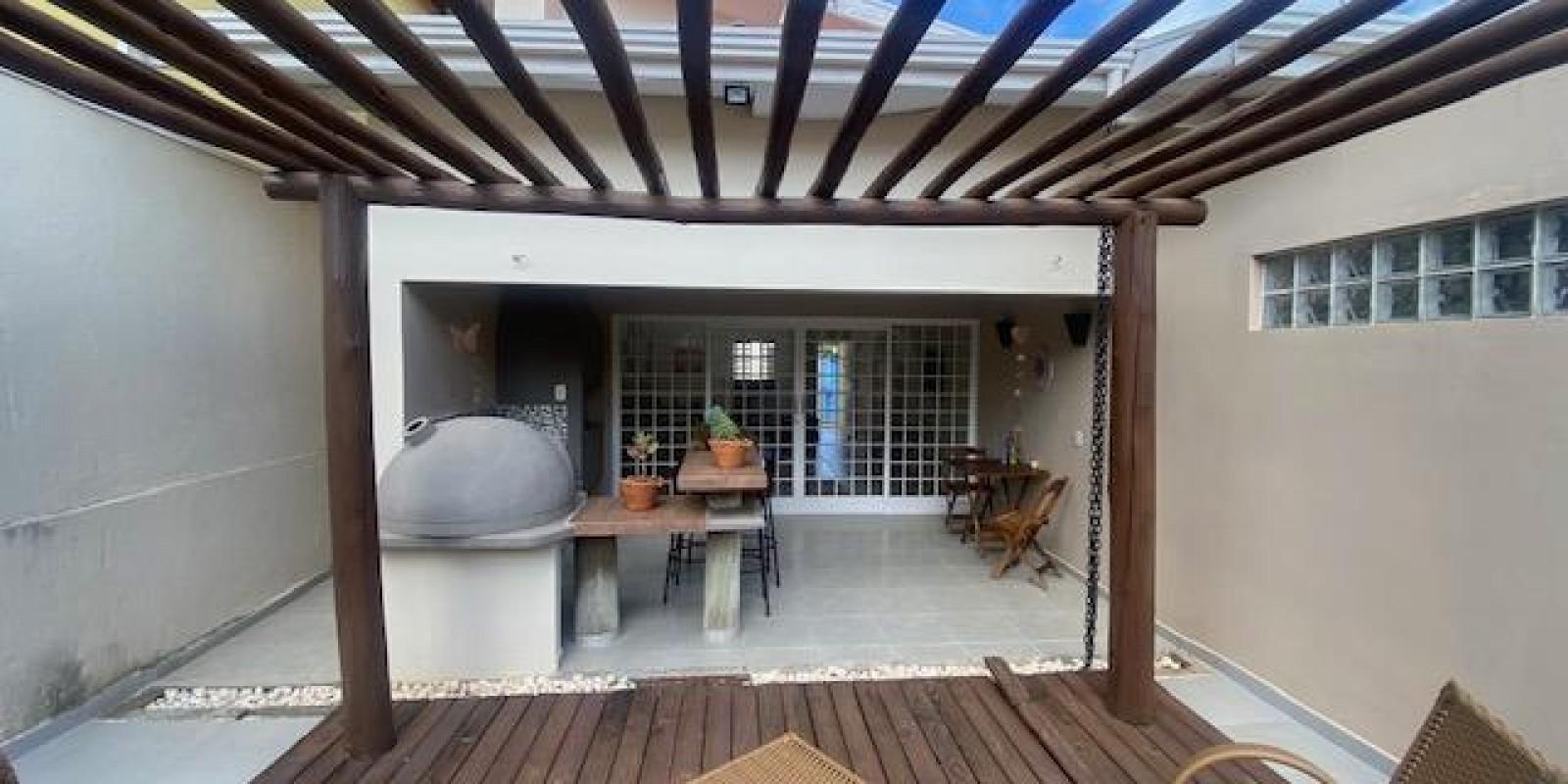 Casa no Bairro Brabancia em Avaré SP - Foto 15 de 24