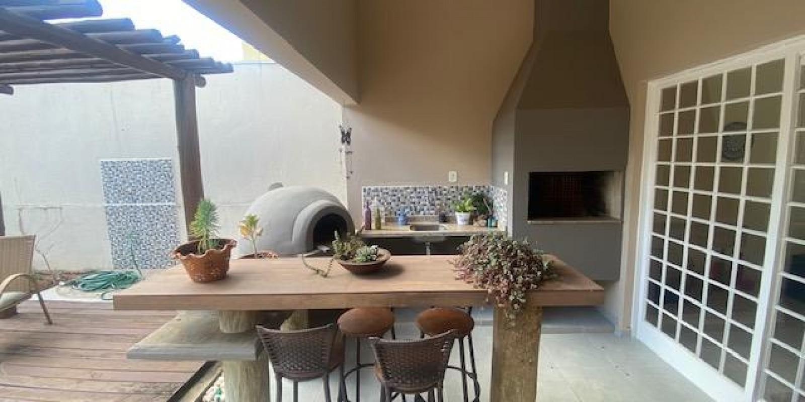 Casa no Bairro Brabancia em Avaré SP - Foto 16 de 24