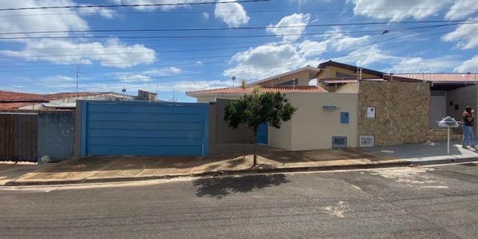 Casa no Bairro Brabancia em Avaré SP - Foto 23 de 24