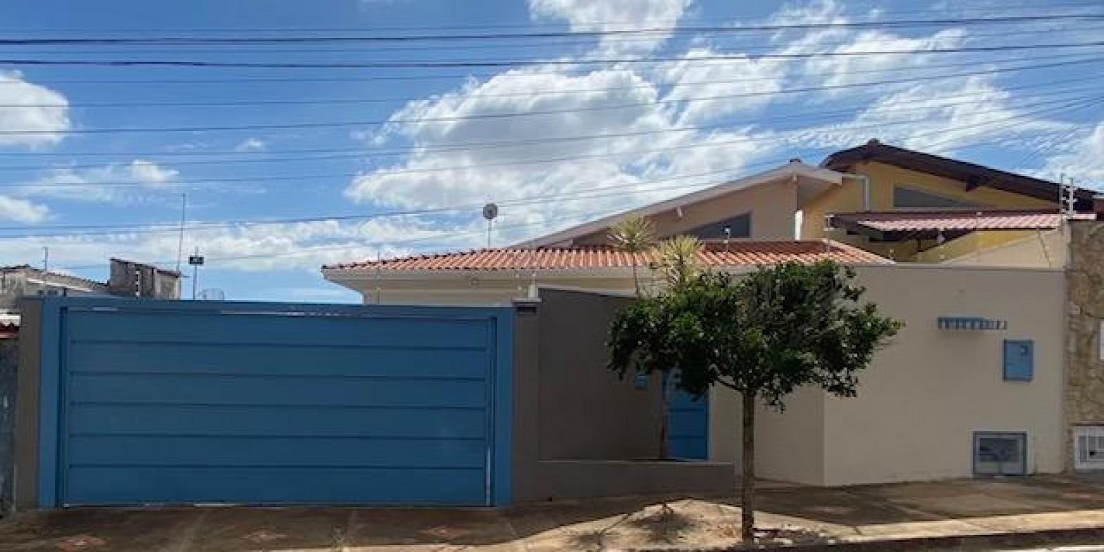 Casa no Bairro Brabancia em Avaré SP - Foto 24 de 24