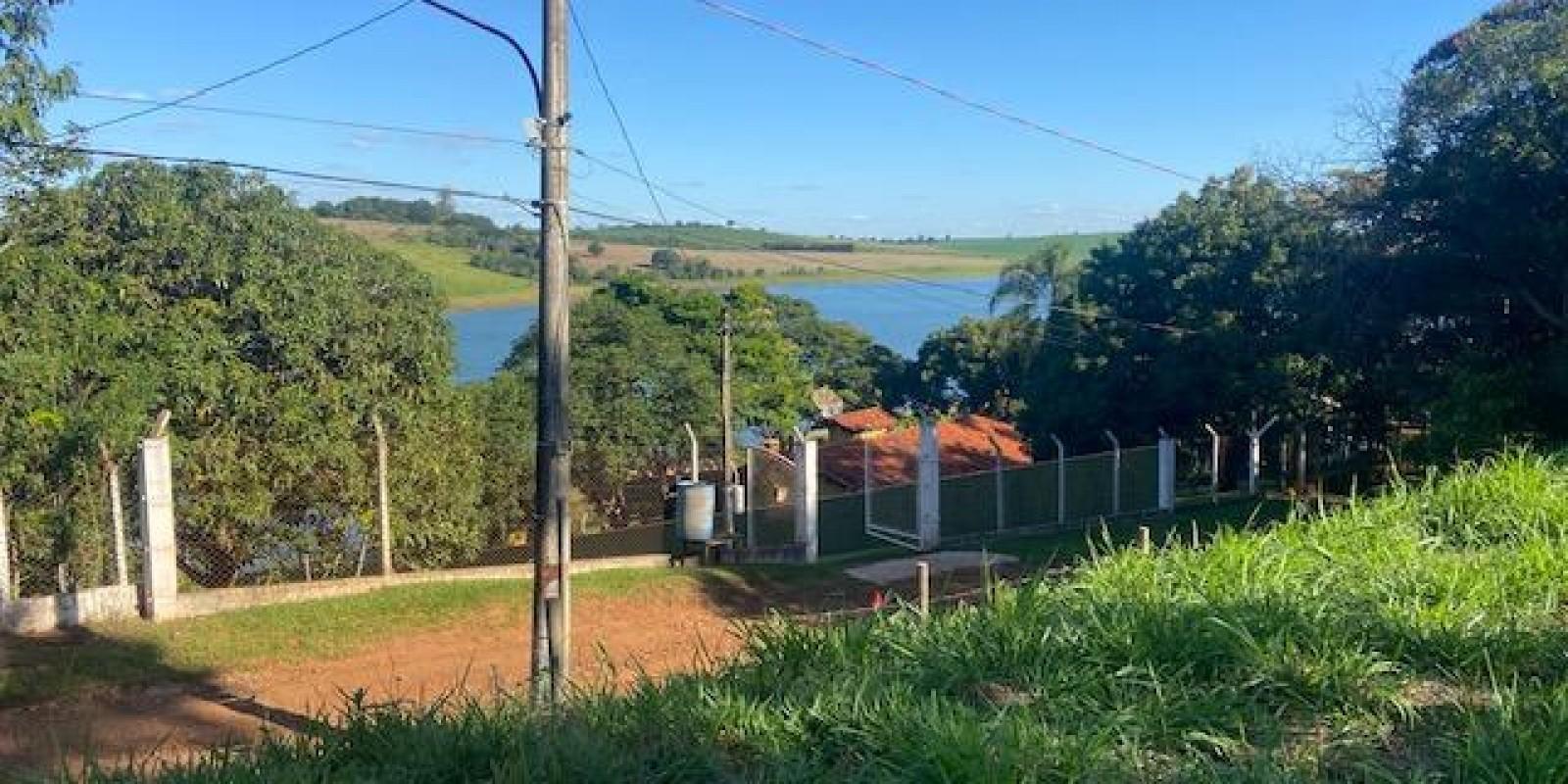 Terreno a Venda na Represa Cond Portal do Catavento em Arandu SP - Foto 4 de 9