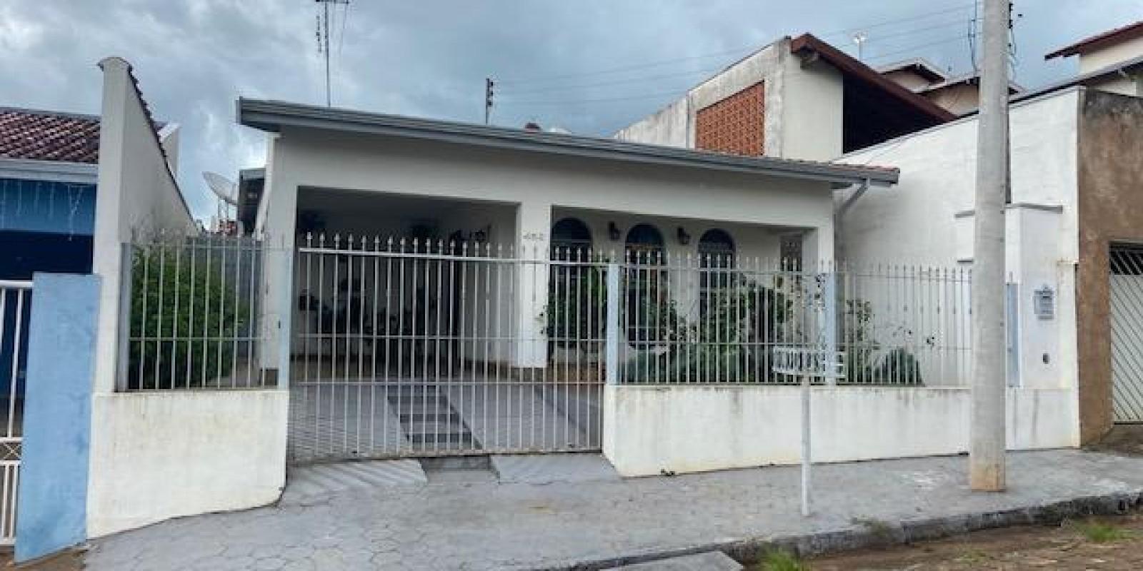Casa no Bairro São Felipe em Avaré SP