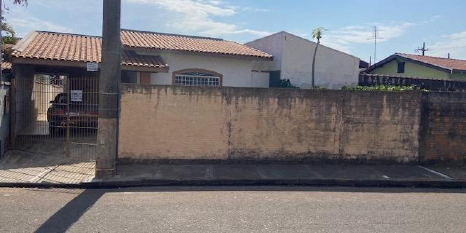 Casa a venda na Brabancia em Avaré SP