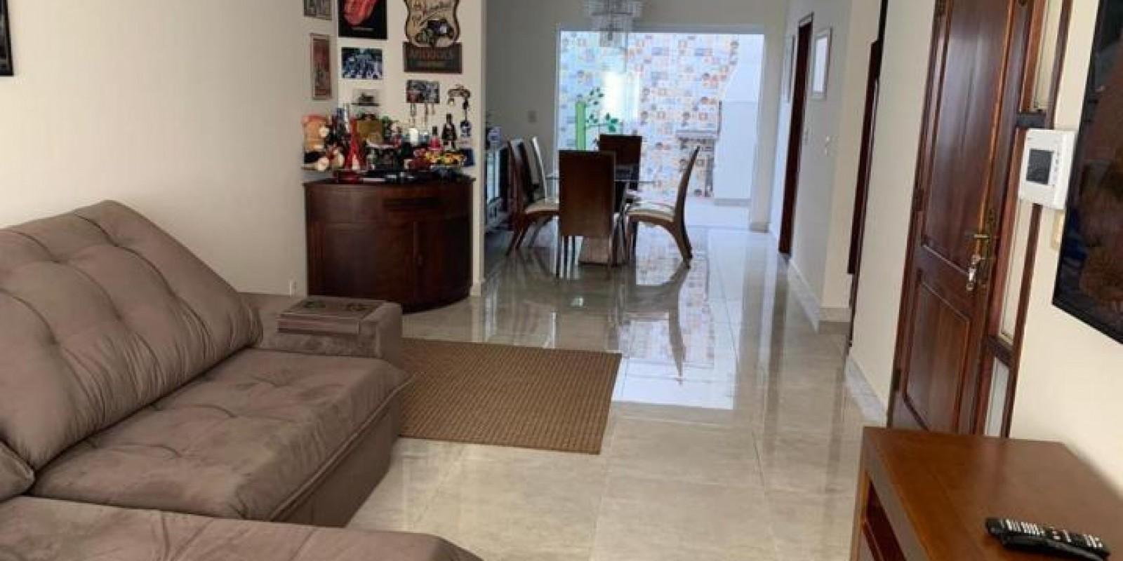 Casa Cond São Remo em Avaré SP