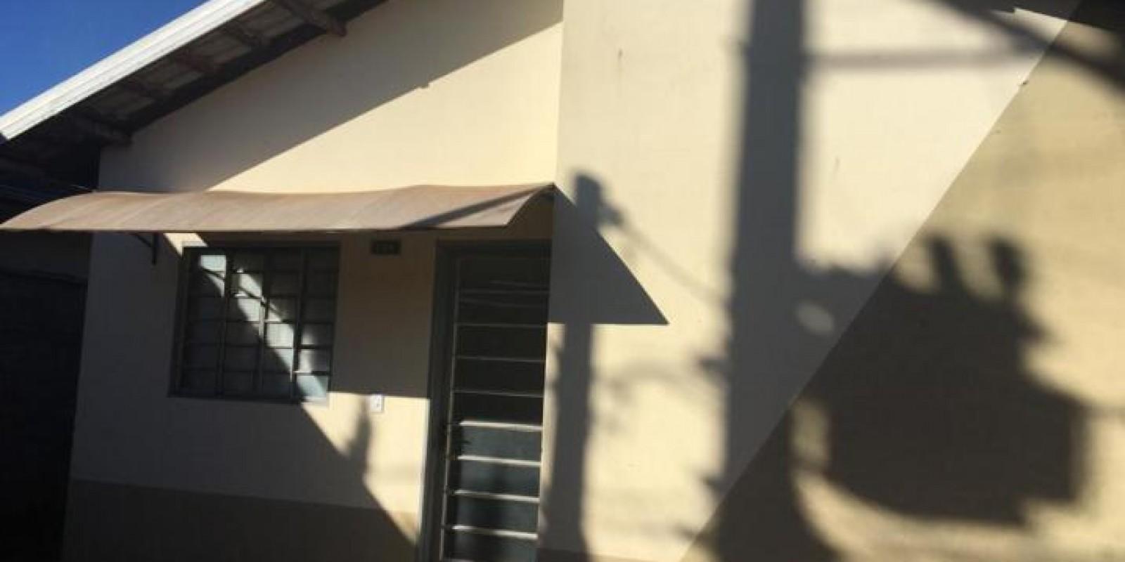 Casa no Bairro Sta Elizabete em Avaré SP