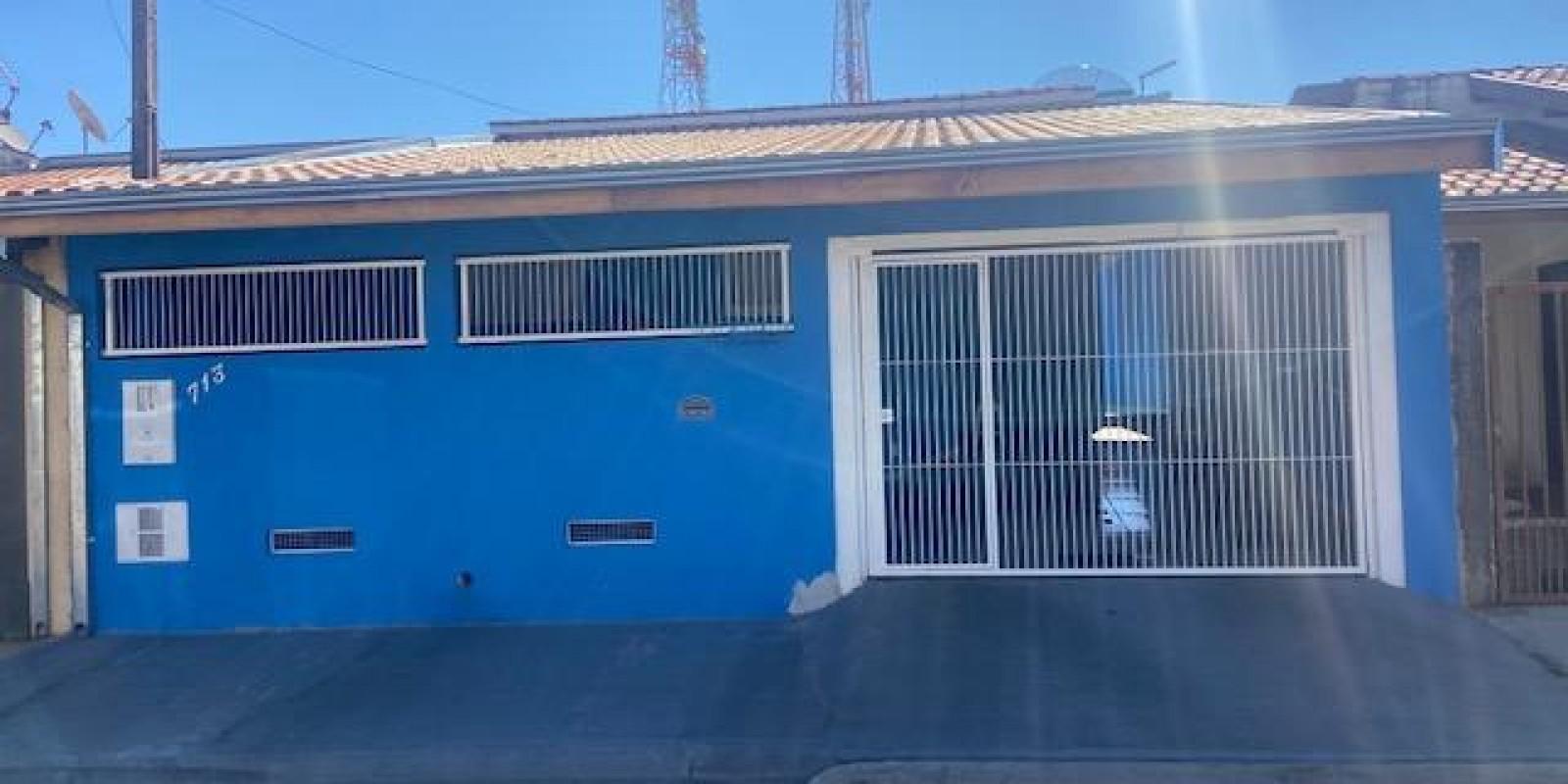 Casa no Bairro Três Marias em Avaré SP